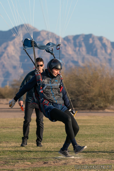 """232. Published in Parachutist, March 2019. <br><span class=""""skyfilename"""" style=""""font-size:14px"""">2018-12-30_skydive_sdaz_2310</span>"""
