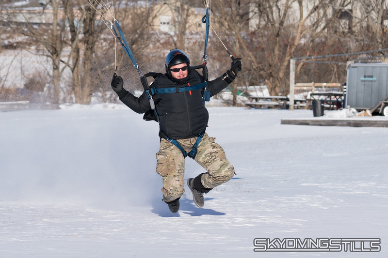 "Skimming the snow. Published in Parachutist, December 2018. <br><span class=""skyfilename"" style=""font-size:14px"">2018-01-01_skydive_cpi_0033</span>"