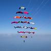 Complete formation. Published in Parachutist, September 2019.