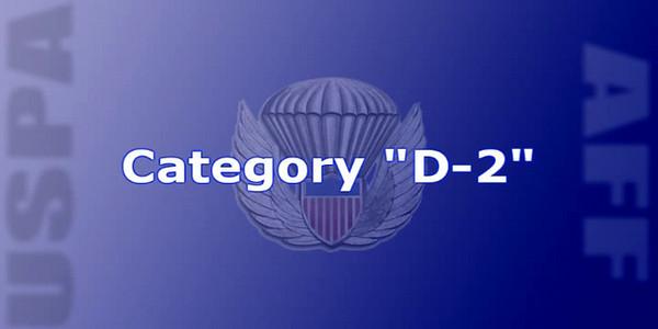 Category D2: