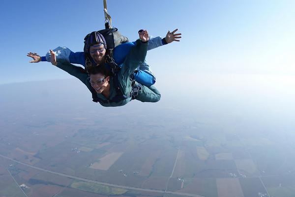 Becky Hill's Jump