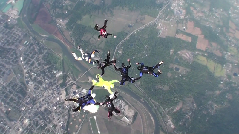 Jumps from Saturday - 9-1-2012