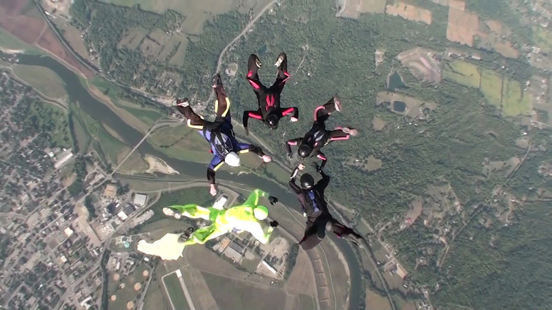 Jumps from Friday - 8-31-2012