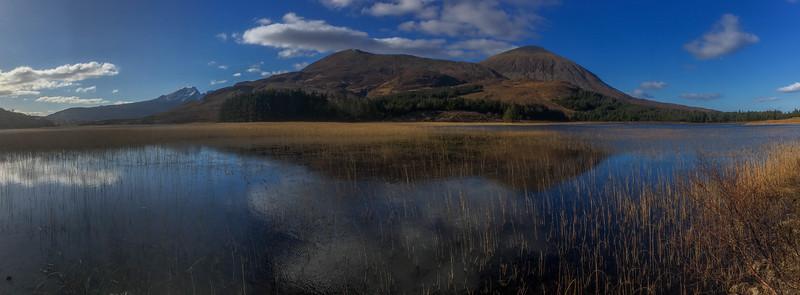 Loch Cill Chriosd