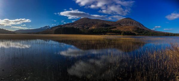 Loch Cill Chriosd, Skye