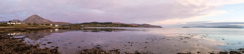 Broadford Bay