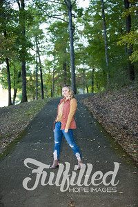 Skylar Sikes Fall Senior Session (12)