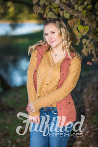 Skylar Sikes Fall Senior Session (6)