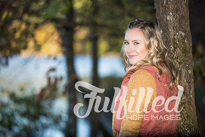 Skylar Sikes Fall Senior Session (4)