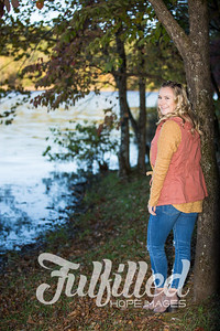 Skylar Sikes Fall Senior Session (3)