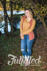 Skylar Sikes Fall Senior Session (5)