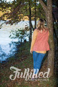 Skylar Sikes Fall Senior Session (1)