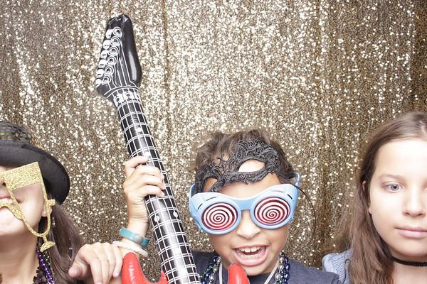 Skylar's 10th Birthday Photos