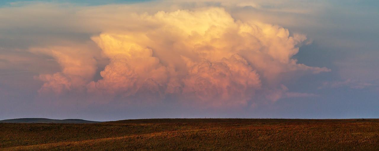 Prairie Thunderhead
