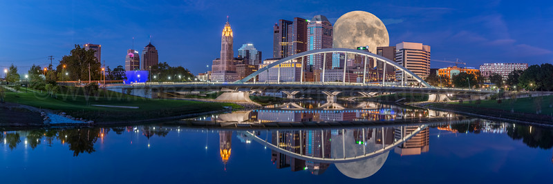 _6002603-HDR-Pano-KenClaussenPhotography-3-WithMoon2-KenClaussenPhotography-PanoWeb