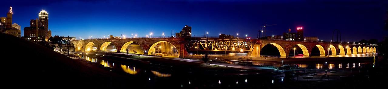 Stone Arch Bridge---SL1005