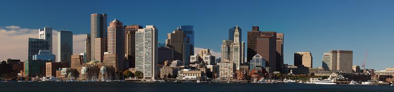 Early Fall Boston
