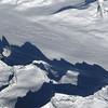 Ice deformation patterns in the giant Igutsaat glacier in southeast Greenland