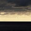 Gliding the Tyrrhenian sea winds in the Eolian archipelago, Italy