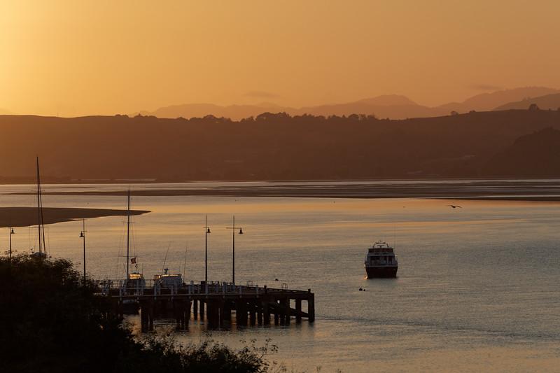 Ohiwa Harbour
