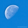 moon - last quarter