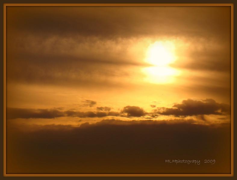 Sunset, Whittier, CA<br /> *