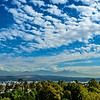 View of the San Gabriel Valley,<br /> thought the clouds were beautiful this particular morning...<br /> <br /> Schabarum Regional Park<br /> Rowland Heights, CA<br /> <br /> Thanks for your comments on my 'Lock' post yesterday!<br /> <br /> Critiques welcome...<br /> <br /> 2 October 2013