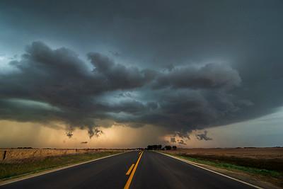 Kingsley IA Storm 10/11/20