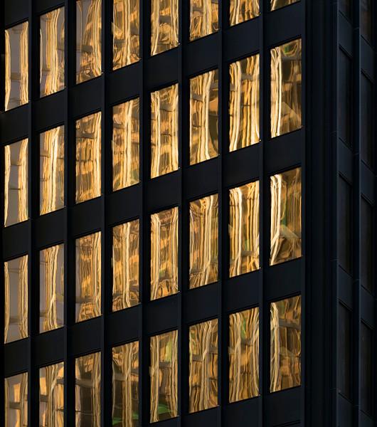 TD Center Gold - 2015