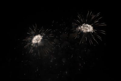 Skyshow 2016 Fireworks