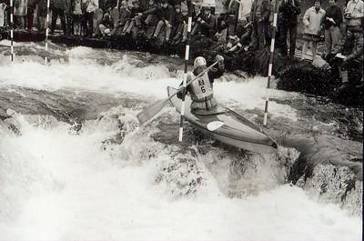 Llangollen International 1969