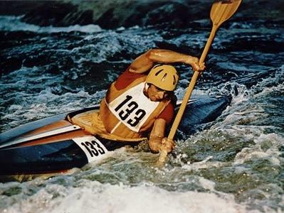 1972 Augsburg Norbert Sattler  Silver Medallist