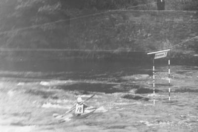 Paul Murphy Llangollen Town 1972