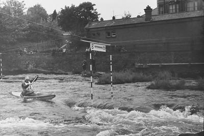 Jim Sibley Llangollen Town 1972