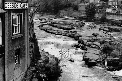 Llangollen Town 1972
