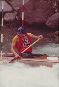 1976 Merano Peter Nardelli