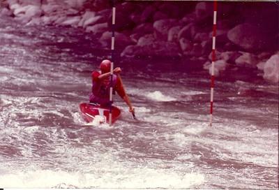 1976 Merano Peter Keane