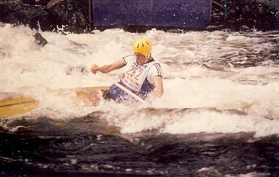 Jonquiere 1979 World Championships