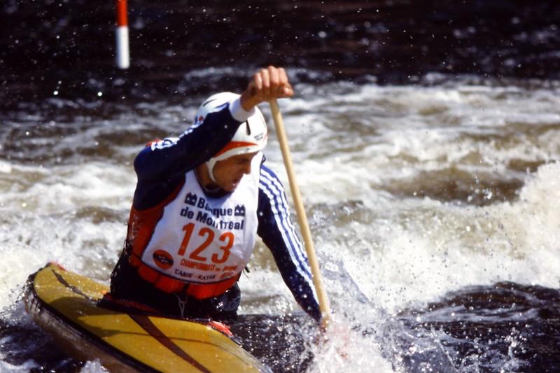 Peter Keane Jonquiere 1979