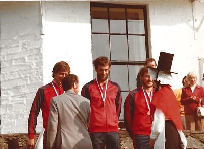 Bala Pre-Worlds 1980
