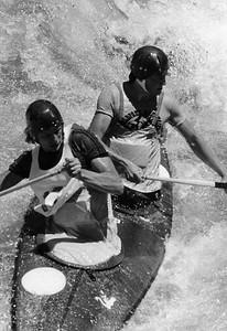 Jamison & Williams Seu De Urgel 1980