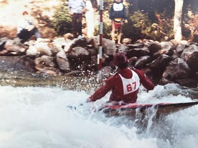 1982 Gull River Peter Keane