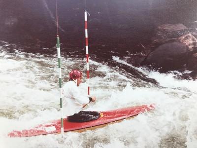1982 Gull River Jon Lugbill
