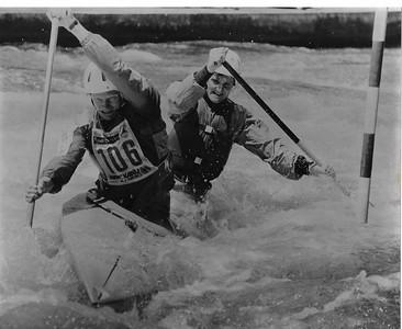 Jamison & Williams Augsburg 1983