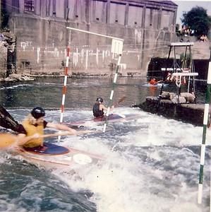 Linton Locks 1976