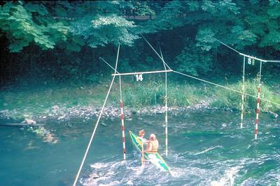 1976 Matlock  Div3   Pete Bell