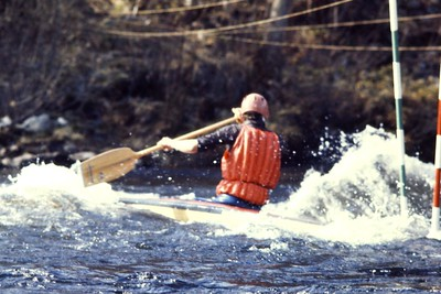 1977 Grandtully Peter Keane
