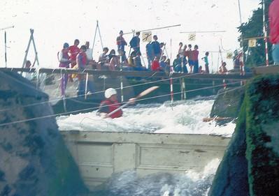 Linton Locks Div 2  1977  Martyn Peters Manchester