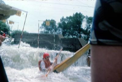 Linton Locks Div 2  1977  Tom Cronin Chalfont Park