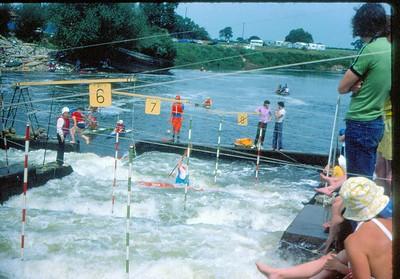Linton Locks 1977  Terry White St Albans